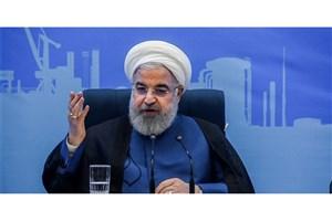 روحانی: سند اهداف دورههای تحصیلی آموزشی و پرورشی بسیار مهم و ارزشمند است
