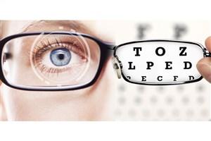 معاینه چشم از ۴۰سالگی به بعد ضروری است