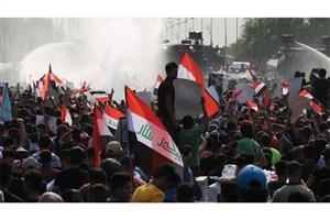 امارات در حال کودتا در عراق است