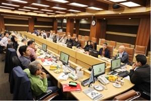 الگو برداری از مدیریت دانش شرکت پالایش نفت تهران
