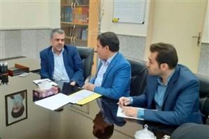 تعامل بیشتر مدیران شهر مهاجران با دانشگاه آزاد اسلامی اراک برای پیشبرد برنامهها و درآمدزایی