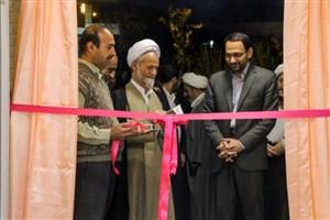 سالن چندمنظوره مجموعه خوابگاهی دانشگاه آزاد اسلامی نجفآباد به بهرهبرداری رسید