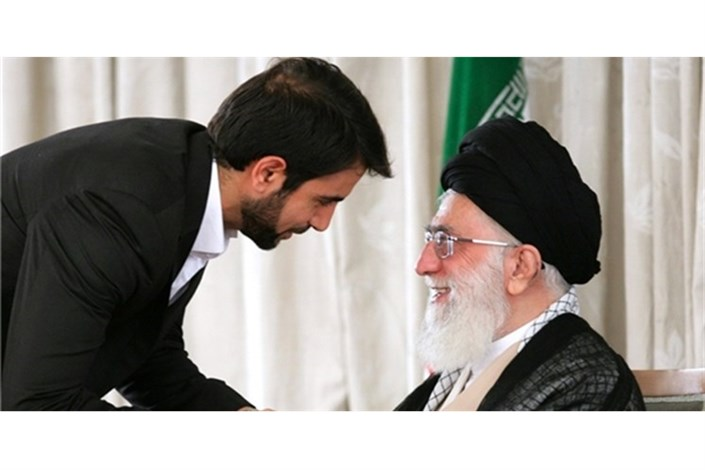 تحسین رهبر معظم انقلاب از قاری خوزستانی
