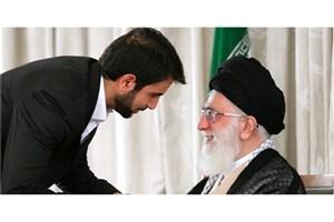 تحسین رهبر معظم انقلاب از تلاوت یک قاری ایرانی