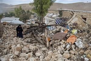 ۵ فوتی و ۳۱۲ مصدوم در زلزله  میانه