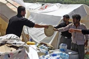 آمادگی دانشگاه آزاد اسلامی برای اسکان زلزلهزدگان/ کلاسهای آموزشی واحد سراب تعطیل شدند