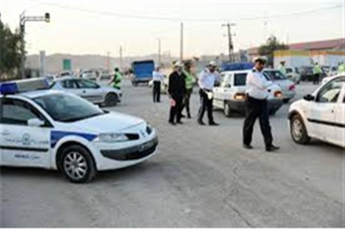 تردد خودروهای شخصی در معابر منتهی به مناطق زلزلهزده  ممنوع شد
