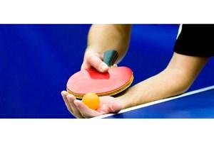 تساوی تیم های تنیس دانشگاه آزاد و رعد پدافند هوایی