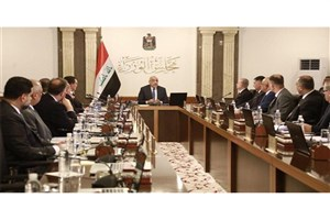 ائتلاف الفتح عراق: از دولت و آغاز اصلاحات قانون اساسی حمایت میکنیم