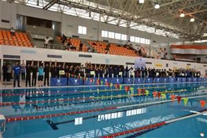 13 هزار متر فضای ورزشی در اختیار دانشجویان واحد مشهد قرار دارد