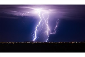 AI Can Predict Lightning Strikes