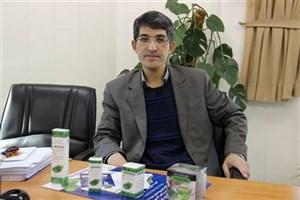 تولید 4 داروی گیاهی توسط یک شرکت دانشبنیان در پارک علم و فناوری دانشگاه آزاد اسلامی/ داروهای گیاهی به کشورهای سوریه، عراق و ترکیه صادر میشوند