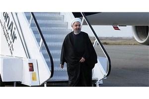 روحانی: امروز دو طرح مهم در اردکان افتتاح میشود