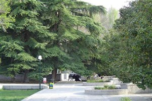 خرید 11 باغ جدید در تهران برای استفاده مردم