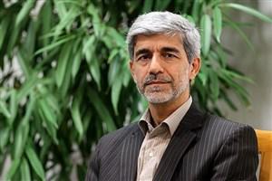 معاون رئیس مرکز حوزه ریاست، روابط عمومی و امور استانهای دانشگاه آزاد اسلامی منصوب شد