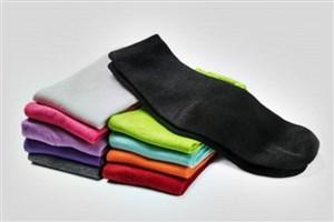 نیاز بازار به جورابهای ضدبو و آنتیباکتریال رو به افزایش است