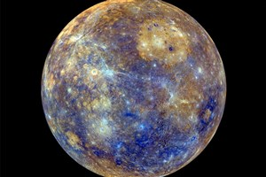 How to Watch Mercury Travel That Won't Happen Until 2032