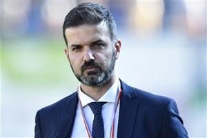 «استراماچونی»سفیر همایش بین المللی «فوتبال کیلینیک» شد