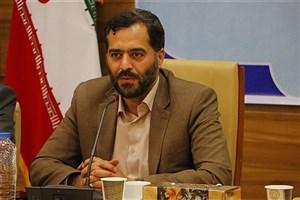 مشاور رئیس دانشگاه و رئیس مرکز گزینش دانشگاه آزاد اسلامی منصوب شد