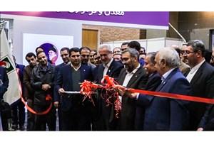 """هفتمین نمایشگاه نوآوری و فناوری """"ربع رشیدی"""" در آذربایجان شرقی"""