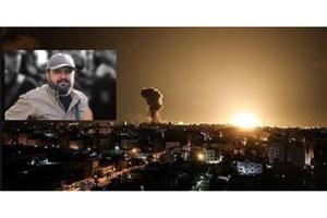 ابوالعطا از فرمانده هان «جهاد اسلامی»  هدف ترور رژیم صهیونیستی قرار گرفت