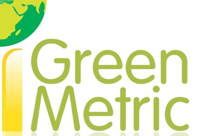 گرین متریک