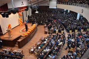 برگزاری جشن میلاد حضرت محمد(ص) وامام جعفر صادق(ع) در واحد مشهد