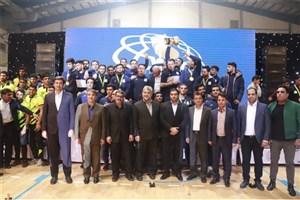 دانشگاه آزاد، غایب مسابقات جام باشگاههای کشتی فرنگی