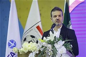 مسئولیت اجتماعی و به روزآوری علم در فوتبال ایران نقش اساسی دارد