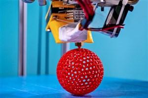 ایجاد مدار الکتریکی با چاپگر سه بعدی