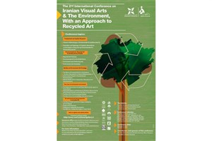 Tehran Int'l Conference on Iranian Visual Arts and the Environment