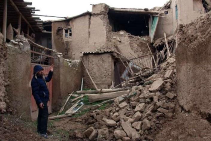 تعمیر 30 هزار واحد مسکونی در استانهای سیلزده