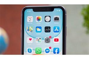 خشنودی اپل از فروش مدل های جدید آیفون