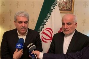 مبادلات علمی بین ایران و چین افزایش یابد