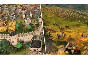 انتشار اولین تصاویر  Age of Empires 4