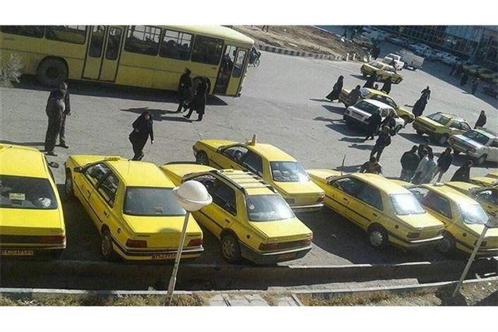 افزایش نرخ کرایه اتوبوس و تاکسی