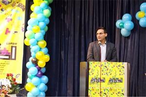 ۲۸ محصول دانشبنیان دانشگاه آزاد اسلامی اردبیل وارد بازار شده است