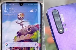 ممنوعیت فروش گوشیهای هواوی در تایوان