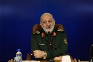 سردار تقیزاده: سلاح پدافند هوایی لیزری در حال تولید انبوه است