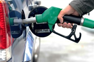 میانگین مصرف روزانه بنزین به 44 میلیون لیتر رسید