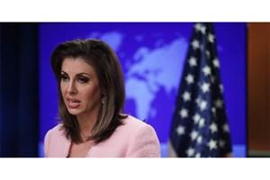 بیانیه مداخلهجویانه وزارت خارجه آمریکا درباره اعتراضات ایران