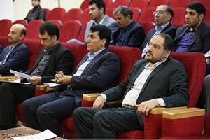 اولین نشست راهبری باشگاه پژوهشگران جوان و نخبگان دانشگاه آزاد اسلامی برگزار شد