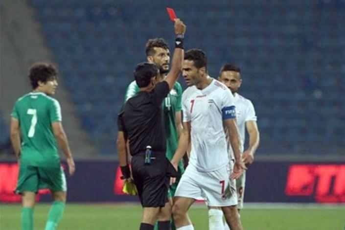 کارت قرمز «بنزین ۳ هزار تومانی» به فوتبال نفتی