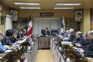 راهکارهای مسائل شهری دانشگاه آزاد اسلامی واحد کرج بررسی شد