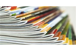 نشریات دانشجویی به دغدغههای صنفی دانشجویان بپردازند/ بحرانِ نشریات در زمینه کاغذ، طراحی و چاپخانه