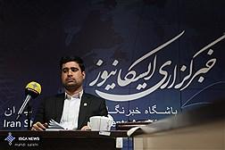 بازدید دبیر اتحادیه جامعه اسلامی دانشجویان از باشگاه خبرنگاران دانشجویی ایران