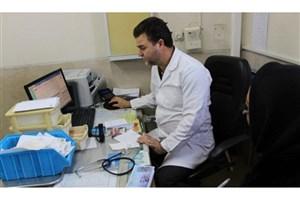 توزیع روزانه بیش از ۲۰۰ هزار نسخه الکترونیک در سامانه پرونده سلامت