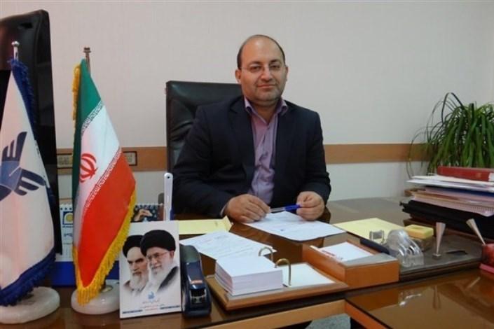 Khorasgan IAU Researchers Produce CRM