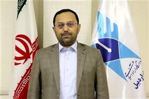 خدماتدهی امور خیریه در دانشگاه آزاد اسلامی اردبیل دو برابر خواهد شد