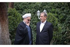 نتیجه ابلاغ جهانگیری؛کاهش ارتباط دولت بامردم/ملت در انتظار روحانی